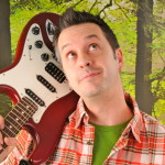 "Feature Friday:  Patrick Raftery of ""Music With Patrick"" and ""The Rock-A-Silly Band"""